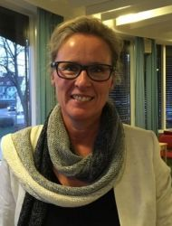 Anette Juel Carlsen